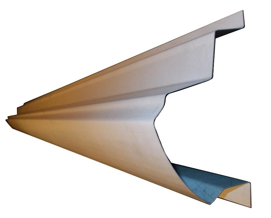 Reperaturka progu AUDI A3 03-12 8P - big