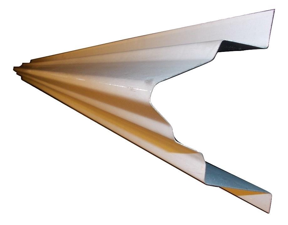 Reperaturka progu AUDI A4 (B7) 04-07 - big