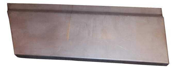 Poszycie drzwi przednich niskie MERCEDES-BENZ 207-410 - big