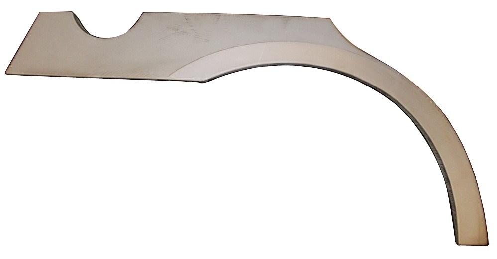 Reperaturka błotnika tylnego CHEVROLET EPICA 06-10 - big