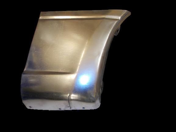 Reperaturka błotnika przedniego część tylna MAZDA MX-5 89-98 (NA) CABRIO - big