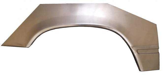 Reperaturka błotnika tylnego  MERCEDES E-KLASSE W124 COUPE 3D 84-96 / C124 / A124 - big