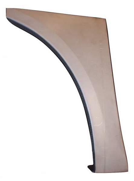 Reperaturka błotnika przedniego SKODA FABIA 07-10 - big