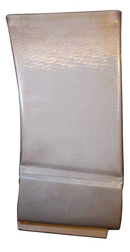 Reperaturka błotnika przedniego FORD FOCUS 98-07 - big