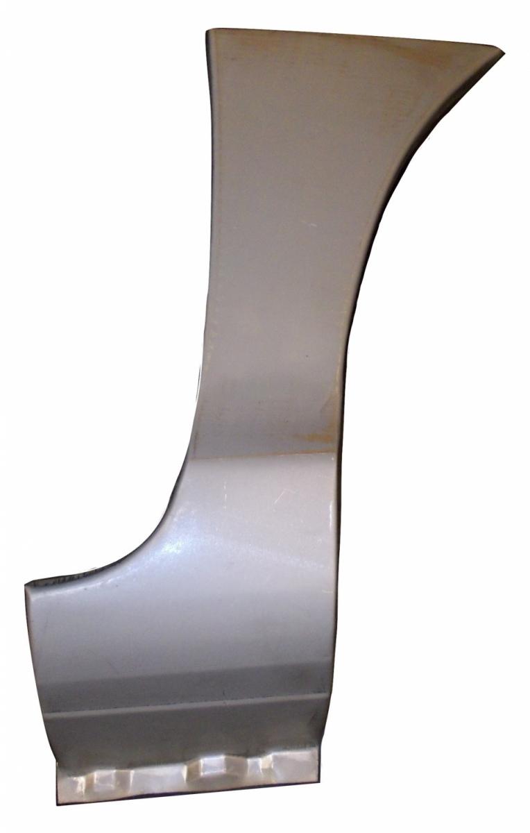 Reperaturka błotnika przedniego część tylna H0NDA CIVIC 01-05 EP 3D  - big