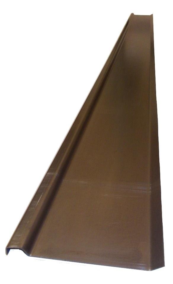 Reperaturka progu część dolna HONDA PRELUDE 96-01 / 5-generacja - big