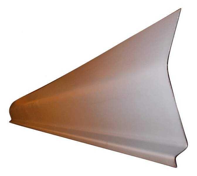 Reperaturka progu KIA CLARUS II 99-01 - big