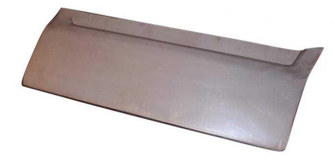 Reperaturka poszycia drzwi przednich OPEL MOVANO 98-10 - big
