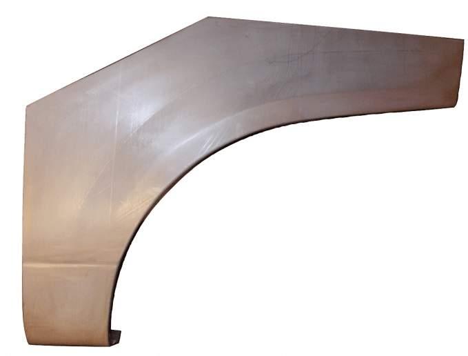 Reperaturka błotnika tylnego SEAT AROSA 97-04 - big