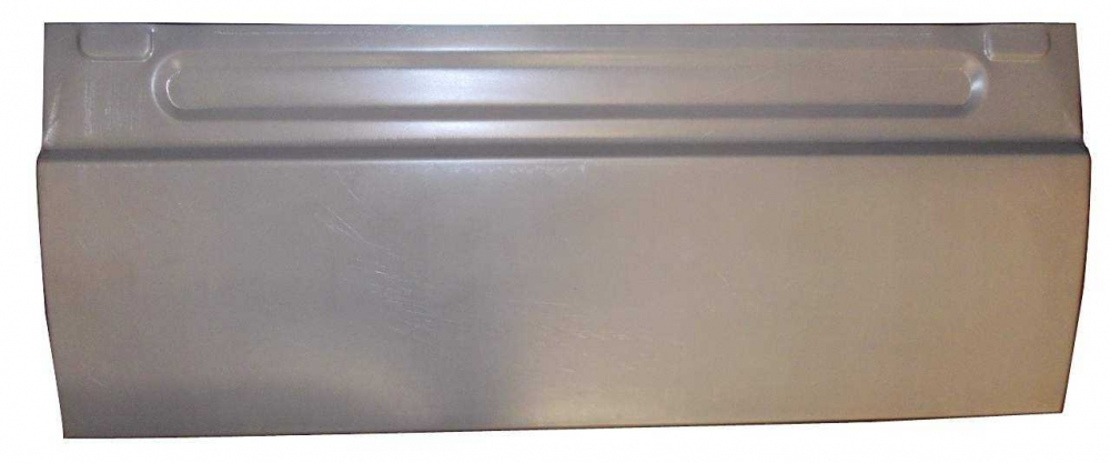 Reperaturka poszycia drzwi dubel kabina/doka/ MERCEDES SPRINTER 06-18 - big