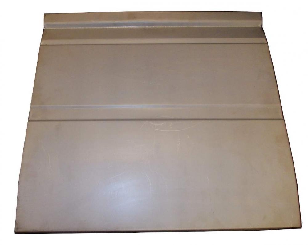 Reperaturka poszycia drzwi dubel kabina /doka/ MERCEDES SPRINTER 95-06 - big