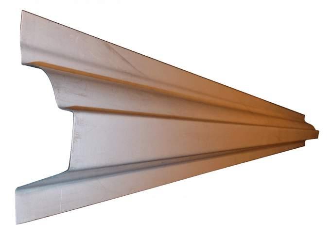 Reperaturka progu pod drzwi rozsuwane RENAULT MASTER 10- - big