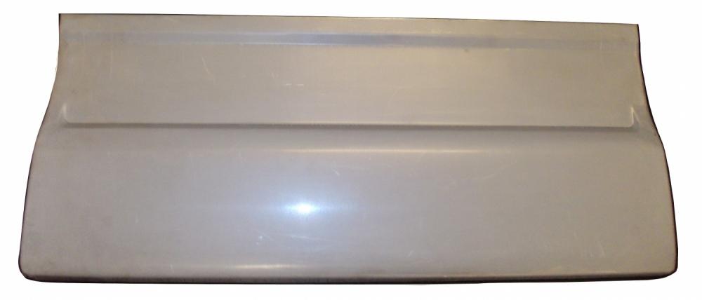Reperaturka poszycia drzwi dubel kabina /doka/ RENAULT MASTER 98-10 - big