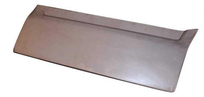 Reperaturka poszycia drzwi przednich RENAULT MASTER 98-10 - big