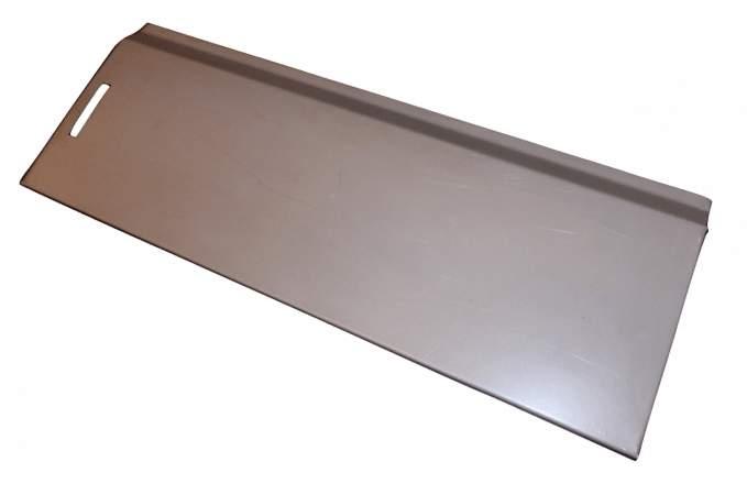 Reperaturka poszycia drzwi tylnych MERCEDES MB 100 87- - big