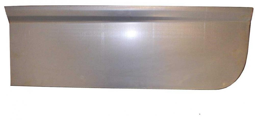 Reperaturka poszycia drzwi tylnych MERCEDES SPRINTER 06-18 - big