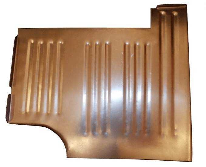 Podłoga kabiny element tylny ŻUK - big