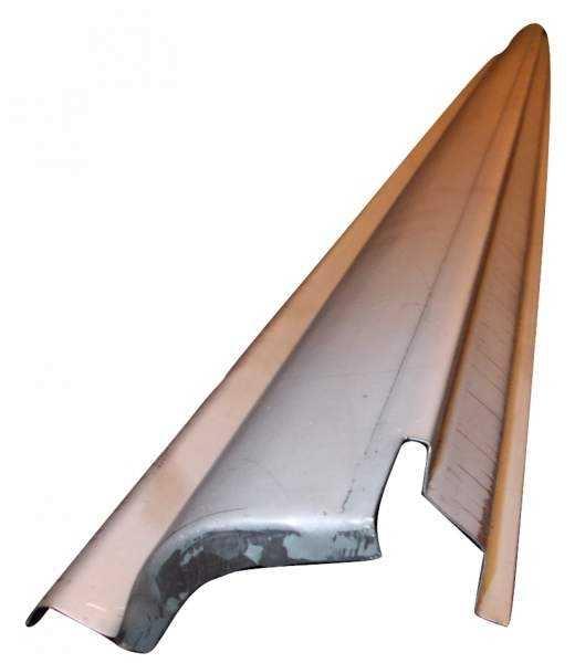 Próg drzwi przesuwnych FIAT DUCATO 06- - big