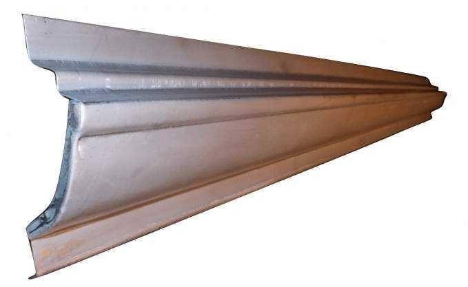 Próg drzwi przesuwnych FIAT DUCATO 94-05, 02-06 - big