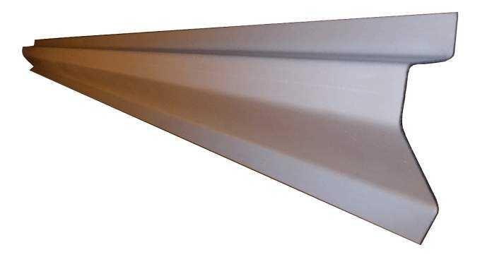 Reperaturka progu pod drzwi rozsuwane FORD TRANSIT 85-00 - big