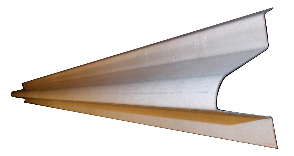 Próg pod drzwi rozsuwane OPEL VIVARO 01-14 - big