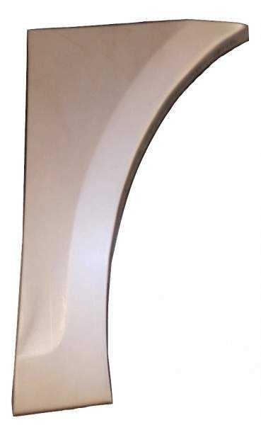 Reperaturka błotnika przedniego SEAT ALTEA 04-15  - big