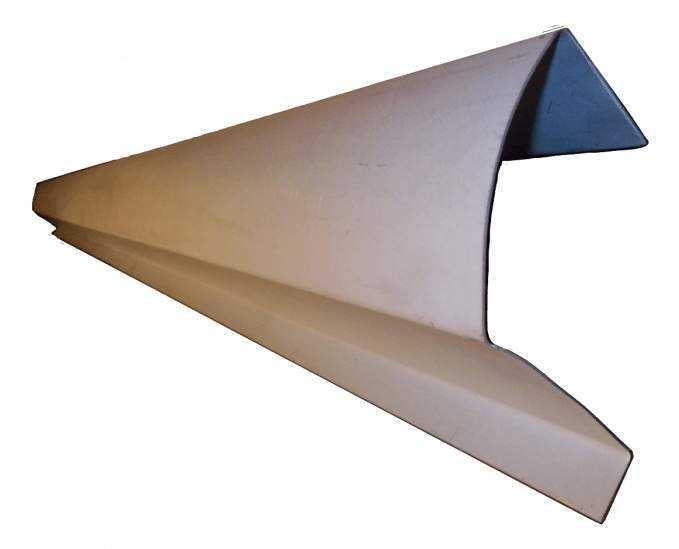 Reperaturka progu SEAT LEON II 05-12 - big