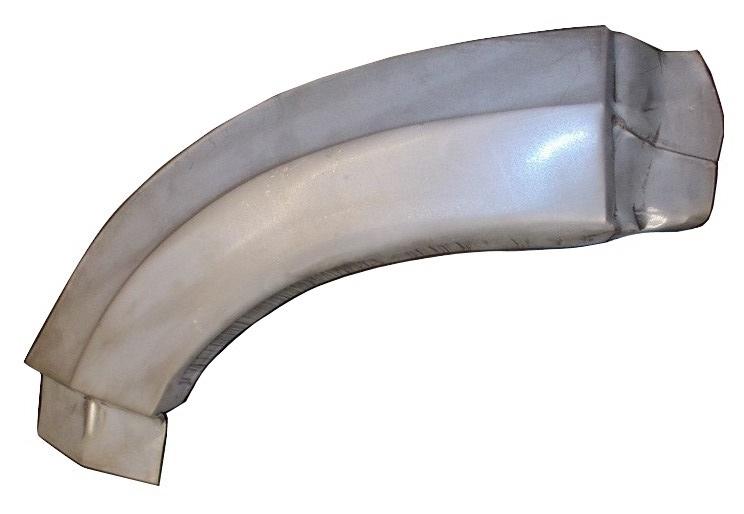 Reperaturka błotnika tylnego część tylna SUZUKI GRAND VITARA 5D 05- - big