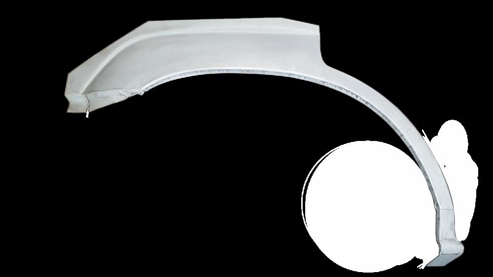 Reperaturka błotnika tylnego TOYOTA LAND CRUISER (J120) 03-10 - big