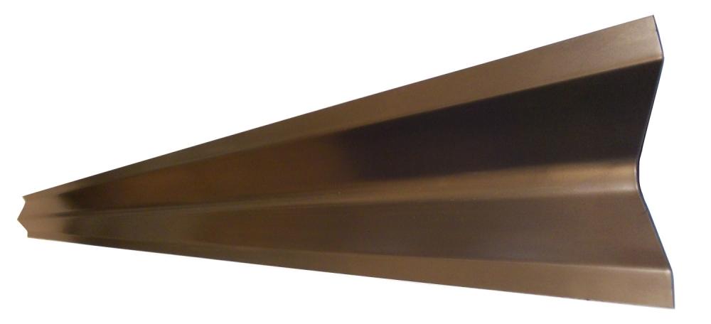 Próg wewnętrzny dolny TOYOTA LAND CRUISER (J120) 03-10 - big