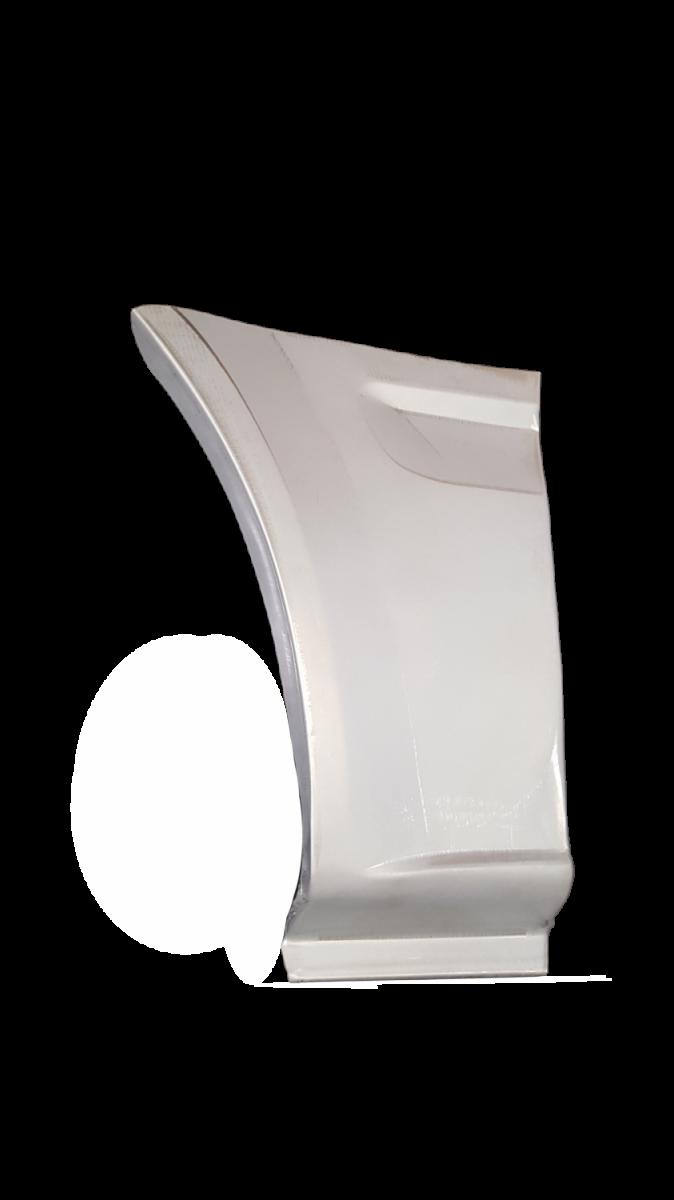 Reperaturka błotnika tylnego dolna przed wnęką FORD TRANSIT 00-06/06-13 - big