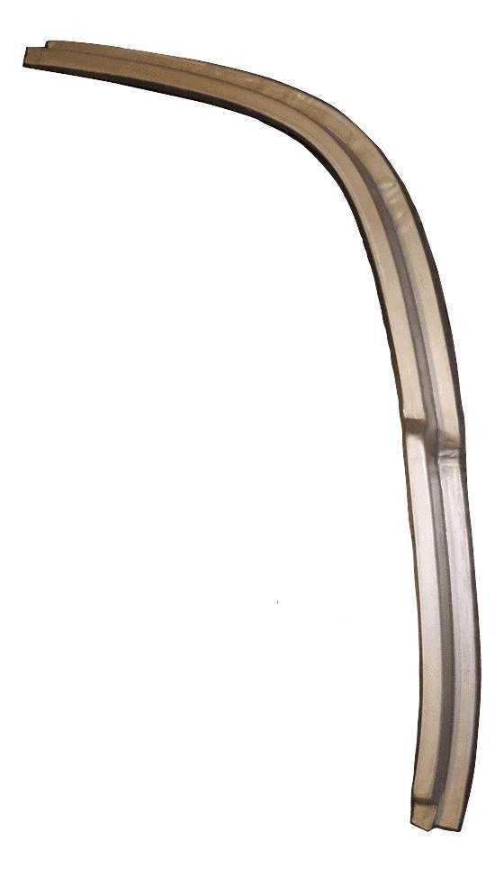 Reperaturka nadkola przedniego /cz.tylna/ MERCEDES 512D - 814 DA (VARIO)1996- - big
