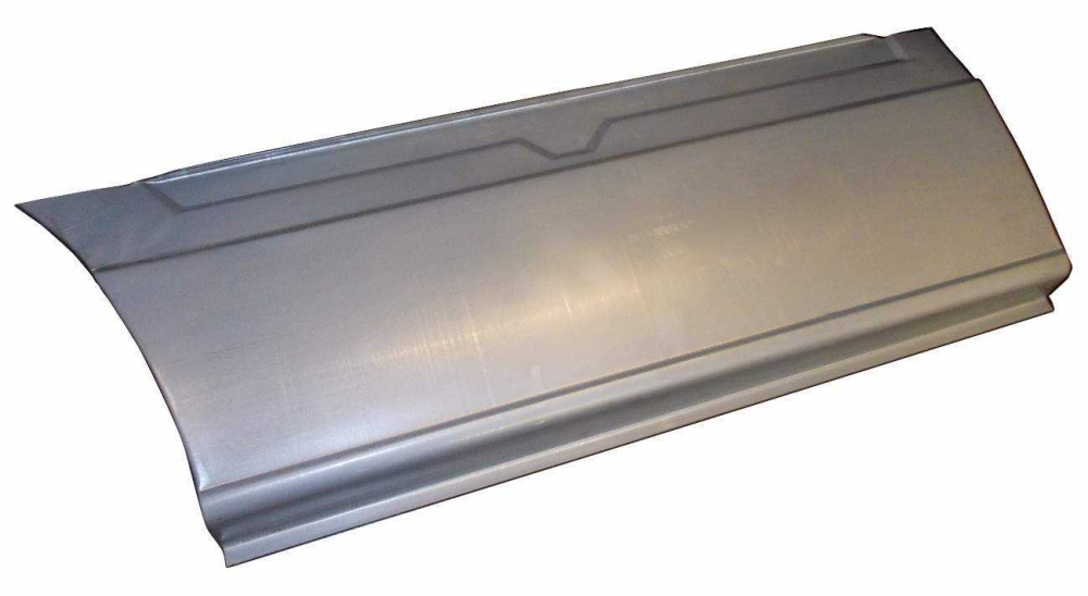 Reperaturka błotnika tylnego przed wnęką MERCEDES SPRINTER 06-18 - big