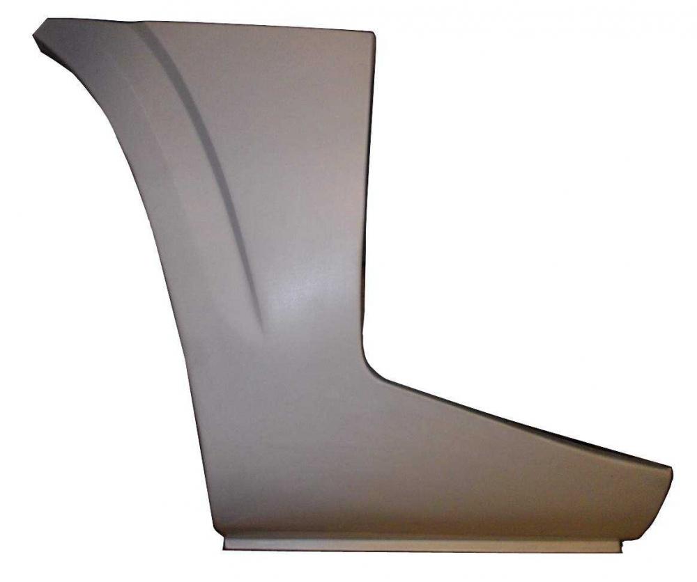 Reperaturka błotnika przedniego /cz.tylna/ NISSAN PATROL Y61 97-09 - big