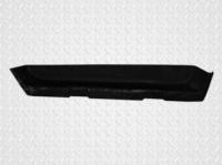 Rynienka drzwi przednich niska MERCEDES-BENZ 207-410 - small