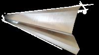 Reperaturka progu AUDI A4 (B8) 07-16 - small