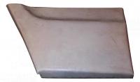 Reperaturka błotnika tynego LEWA za wnęką=PRAWA przed wnęką MERCEDES-BENZ 207-410 - small