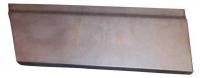 Poszycie drzwi przednich niskie MERCEDES-BENZ 207-410 - small