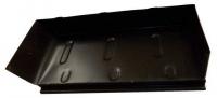 Stopień kabiny niski MERCEDES-BENZ 207-410 - small