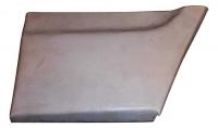 Reperaturka błotnika tynego LEWA przed wnęką=PRAWA za wnęką MERCEDES-BENZ 207-410 - small