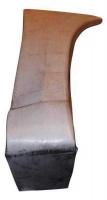 Reperaturka błotnika przedniego SUBARU IMPREZA 01-03 - small