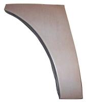 Reperaturka błotnika przedniego FIAT DOBLO 01-10 - small