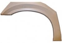 Reperaturka błotnika tylnego DODGE CARAVAN 01-06 - small