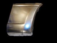 Reperaturka błotnika przedniego część tylna MAZDA MX-5 89-98 (NA) CABRIO - small