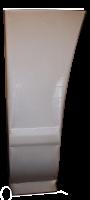 Reperaturka błotnika tylnego przed wnęką FIAT DUCATO 94-05, 02-06 - small