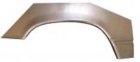 Reperaturka błotnika tylnego  MERCEDES E-KLASSE W124 COUPE 3D 84-96 / C124 / A124 - small