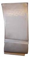 Reperaturka błotnika przedniego FORD FOCUS 98-07 - small