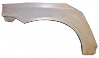 Reperaturka błotnika tylnego HONDA HR-V 3D 99-05 - small