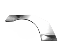 Reperaturka błotnika tylnego HONDA PRELUDE 96-01 / 5-generacja - small