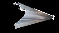 Reperaturka progu część dolna HYUNDAI H1 08-14 - small